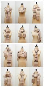 autumn fashion 2014, scarf fashion, style consultant