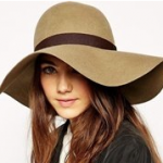 Floppy hat, hats for long faces, winter hats
