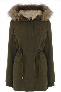 Parka coat, personal style,