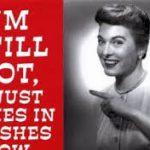 menopause style