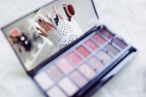 autumn makeup offer